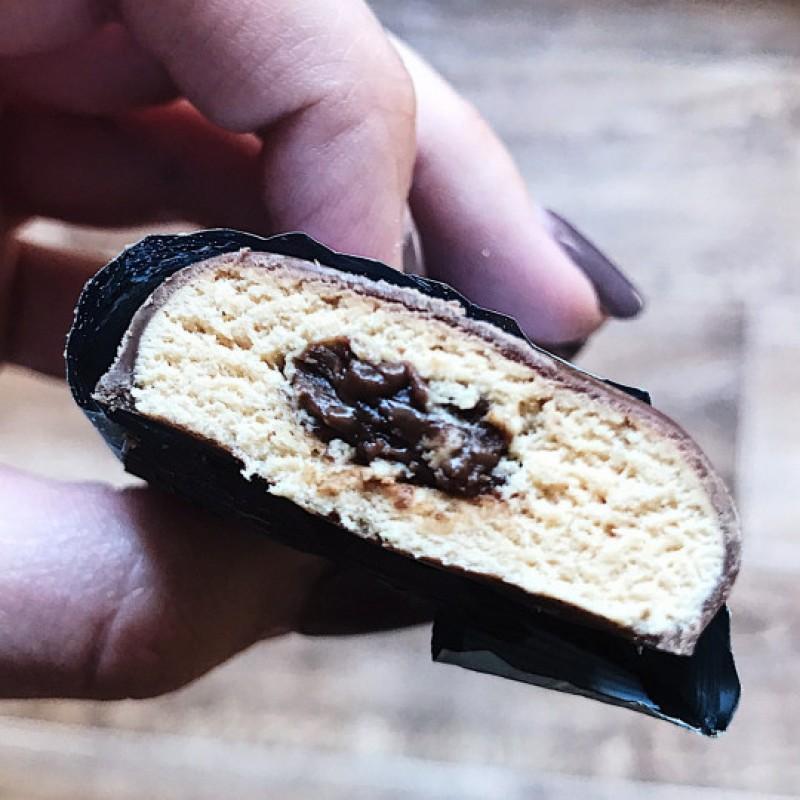 Bombbar Chikabar 60g kookose maitsega foto