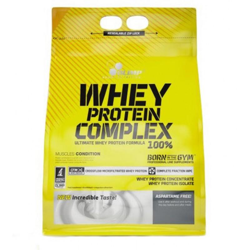 Whey Protein Complex 2270 g