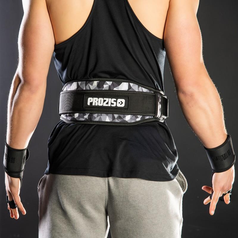 Prozis Gym Weight Lifting Belt foto