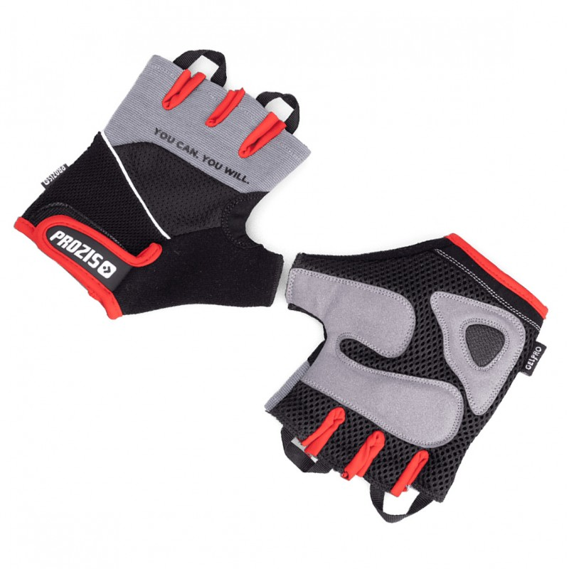 Advanced Performance Gel Shock Gloves