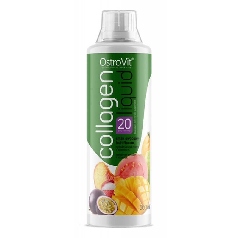 Collagen Liquid 500 ml