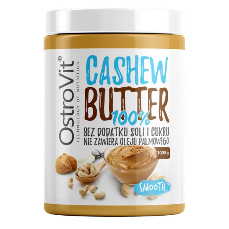 100% Cashew Butter 1000 g