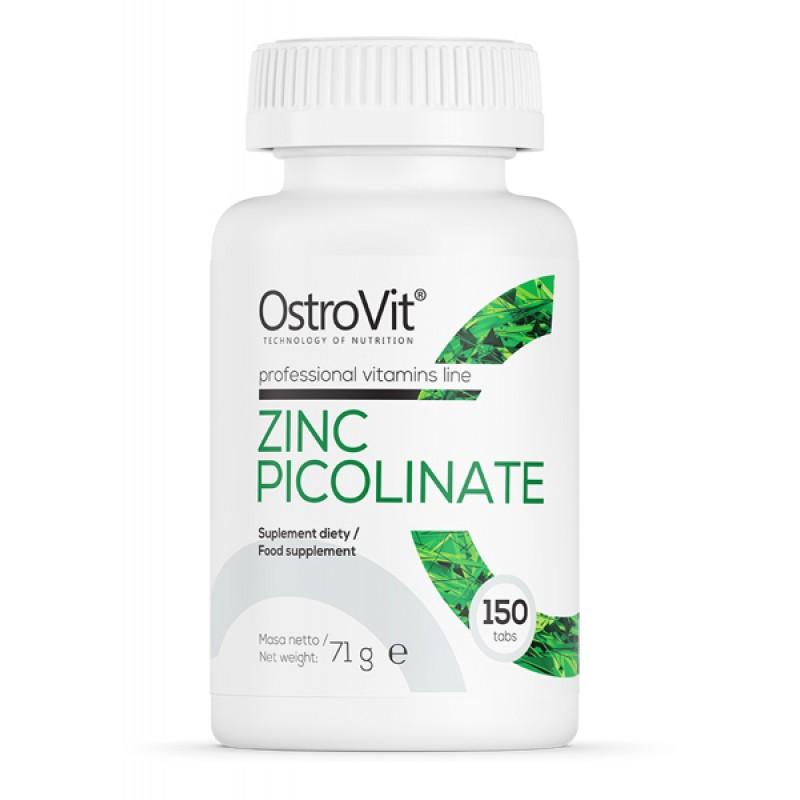 Zinc Picolinate 150 tabs