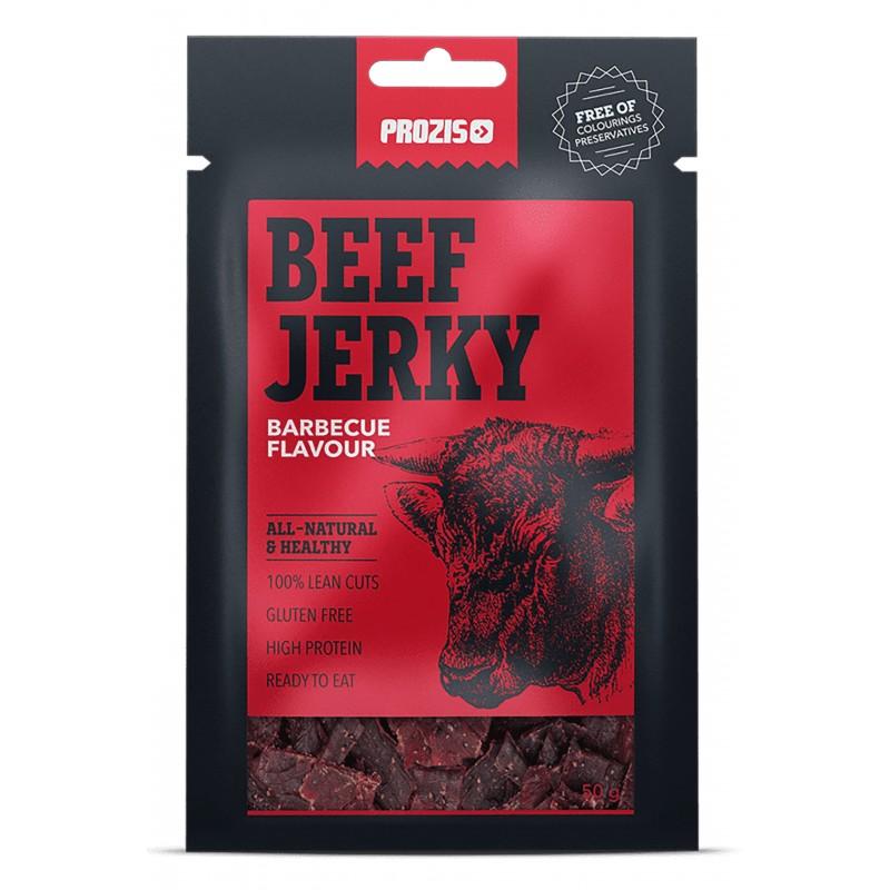 Beef Jerky vinnutatud veiseliha 50 g