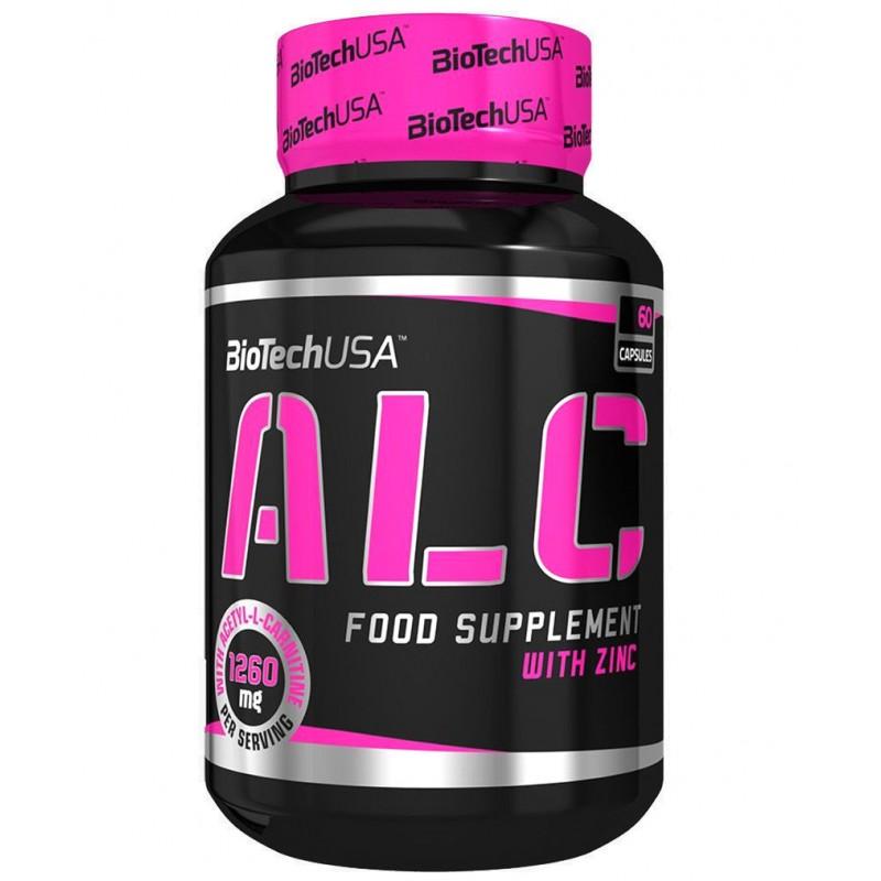 ALC 60caps