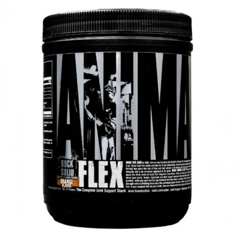 ANIMAL FLEX POWDER 30serv (381g)