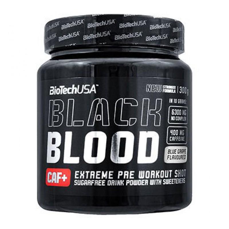 Black Blood CAF+ 330g