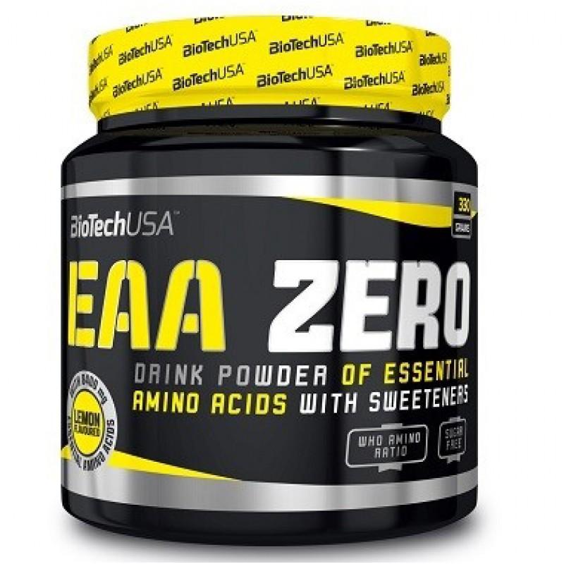 EAA Zero 330g