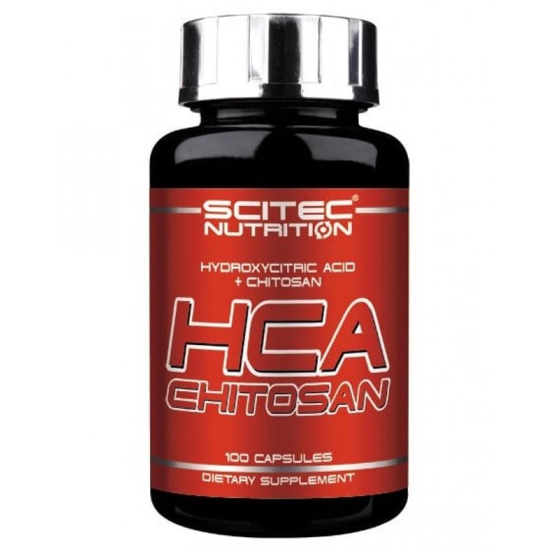 Scitec Nutrition HCA Chitosan 100caps