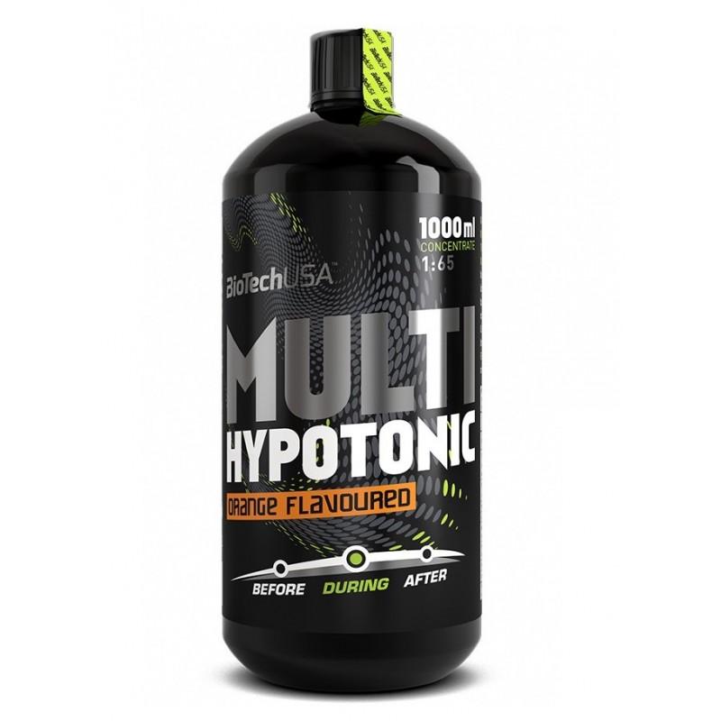 Biotech USA Multi Hypotonic Drink, 1000ml