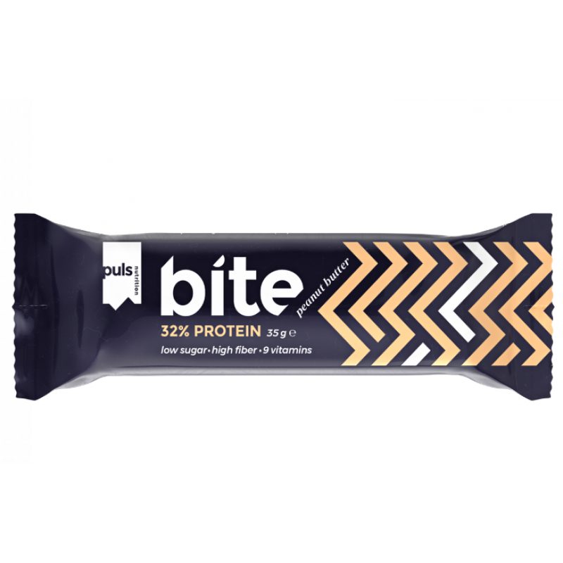 Puls Nutrition Puls Bite proteiinibatoon 35g