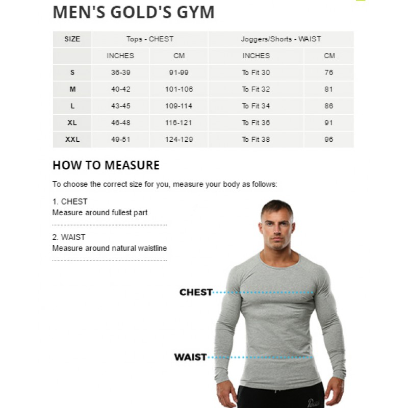 Golds Gym Stringer joe premium vest grey foto