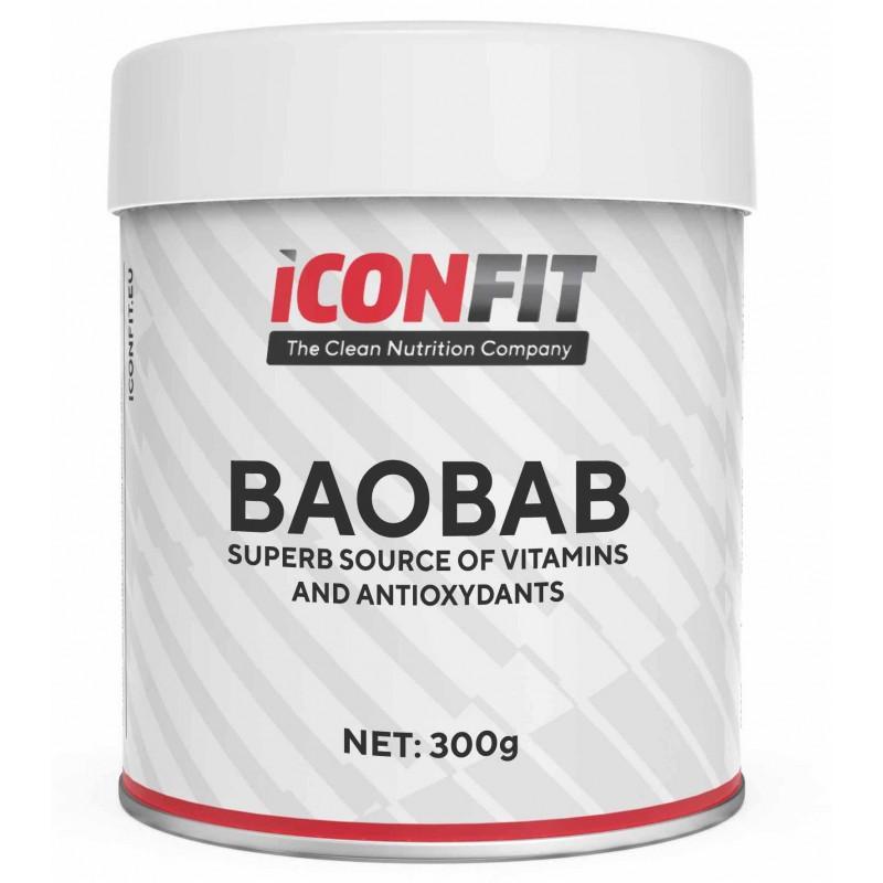 Baobab pulber 300g