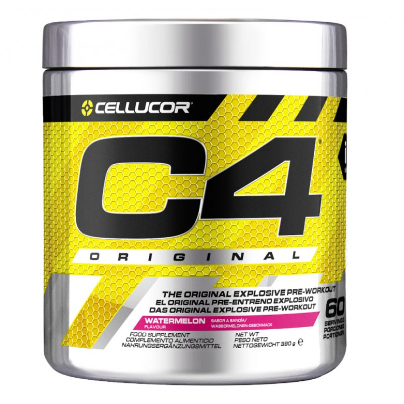 C4 Original 60 servings