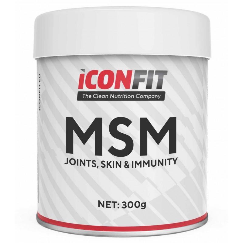 MSM 300 g