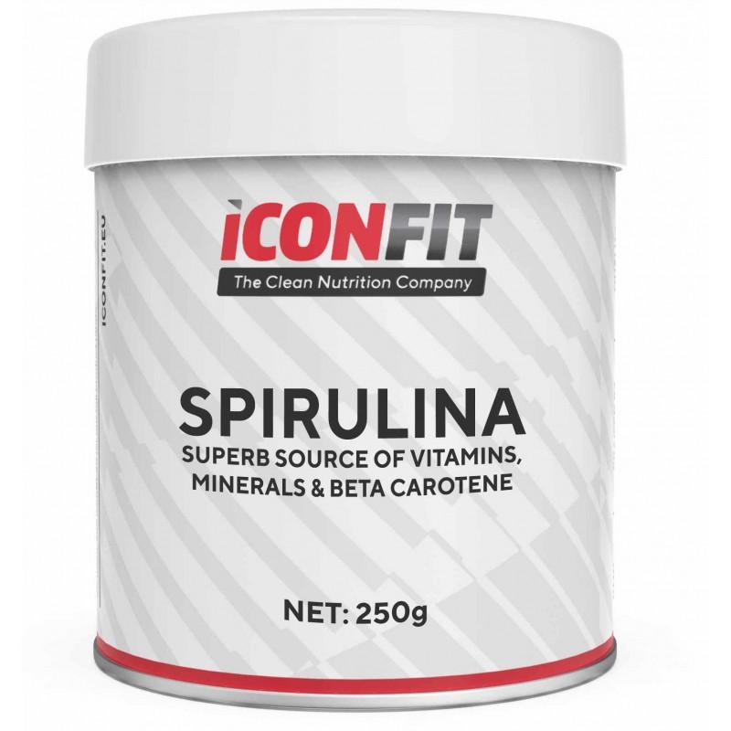 Iconfit Spirulina 250 g