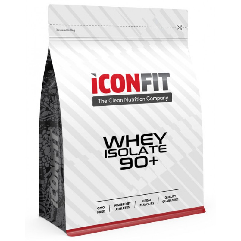 WHEY ISOLATE 90 1KG Valgujook foto