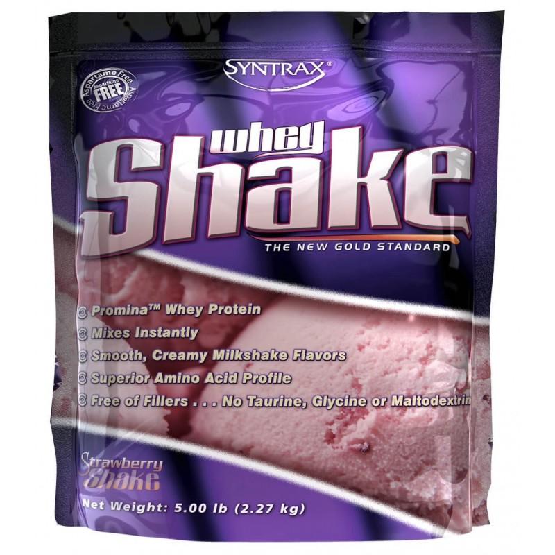 Syntrax Whey Shake 5 2270g
