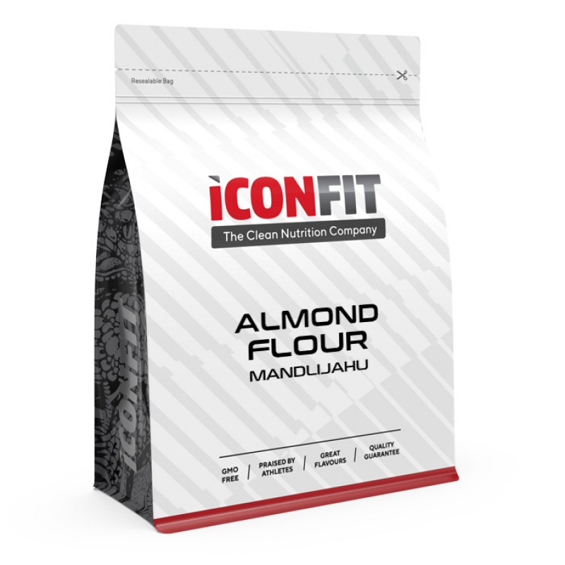 Iconfit Almond Flour 800g