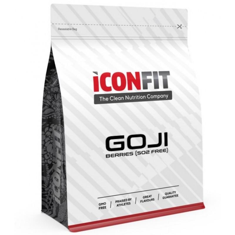 Iconfit Goji Marjad 600g