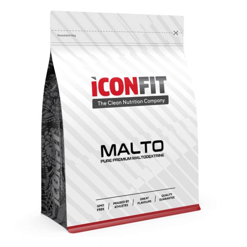 Iconfit Maltodextrin (1KG)
