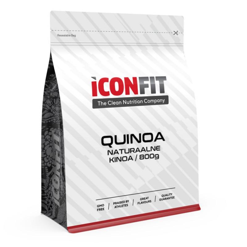 Iconfit Quinoa 800 g