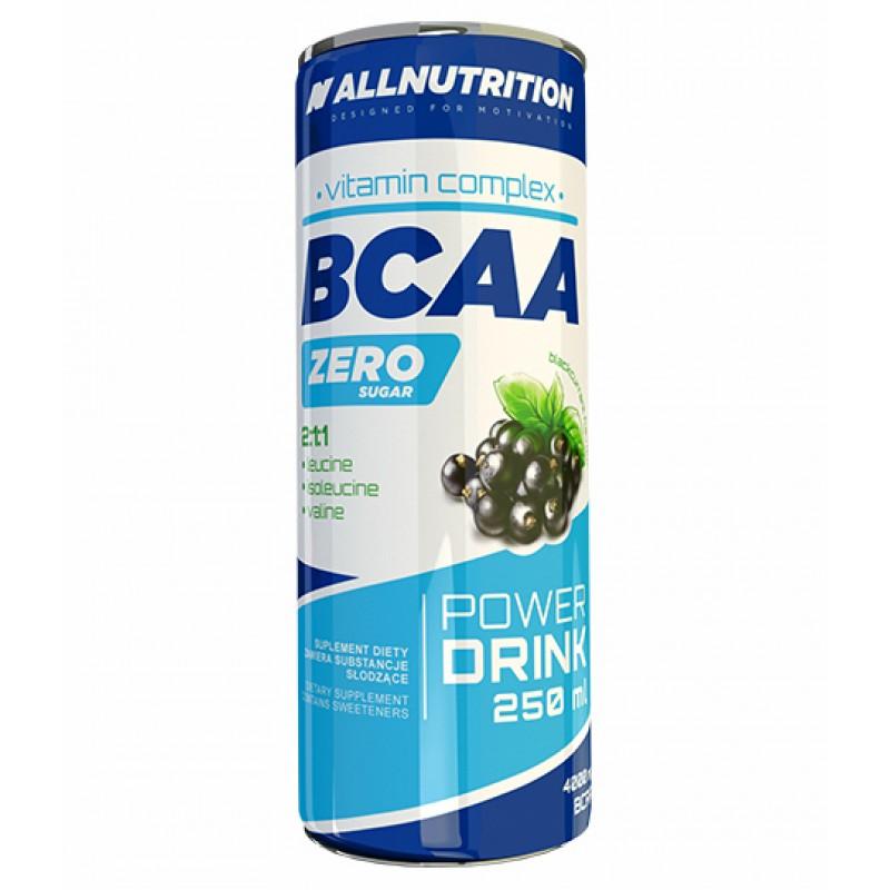 BCAA POWER DRINK 250ML