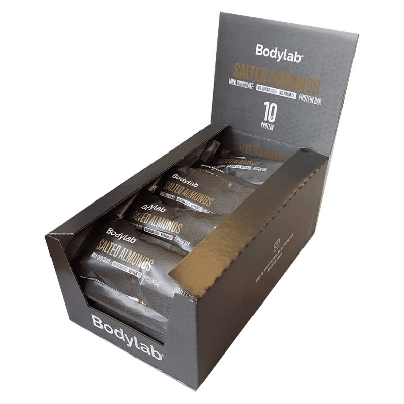 the protein bar 30g Proteiinid foto