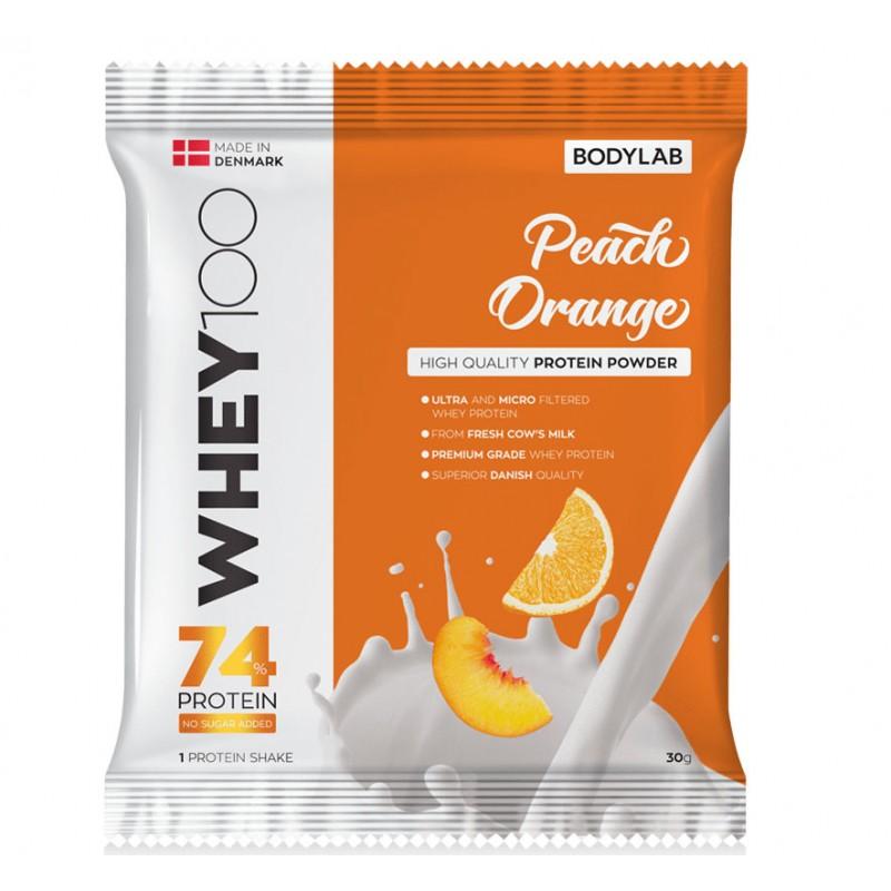 Bodylab Whey 100 protein 30g