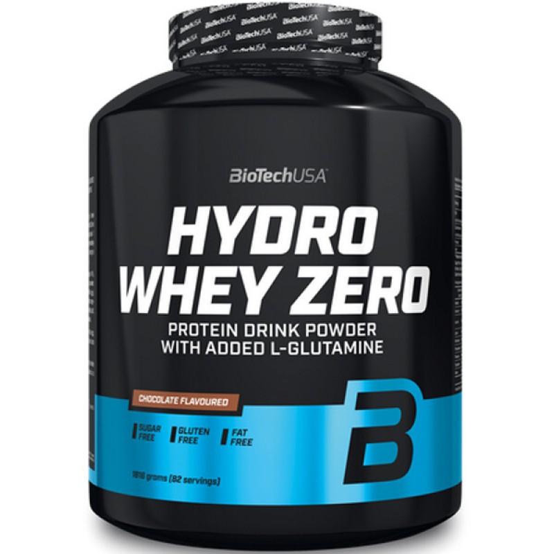 Hydro Whey Zero 1816 g