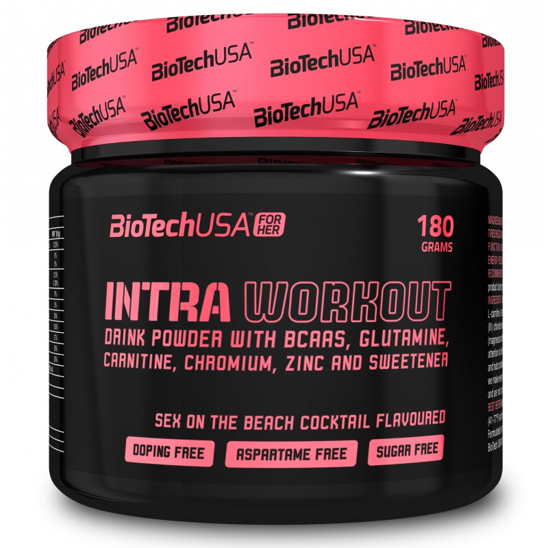 Biotech USA Intra Workout 180g