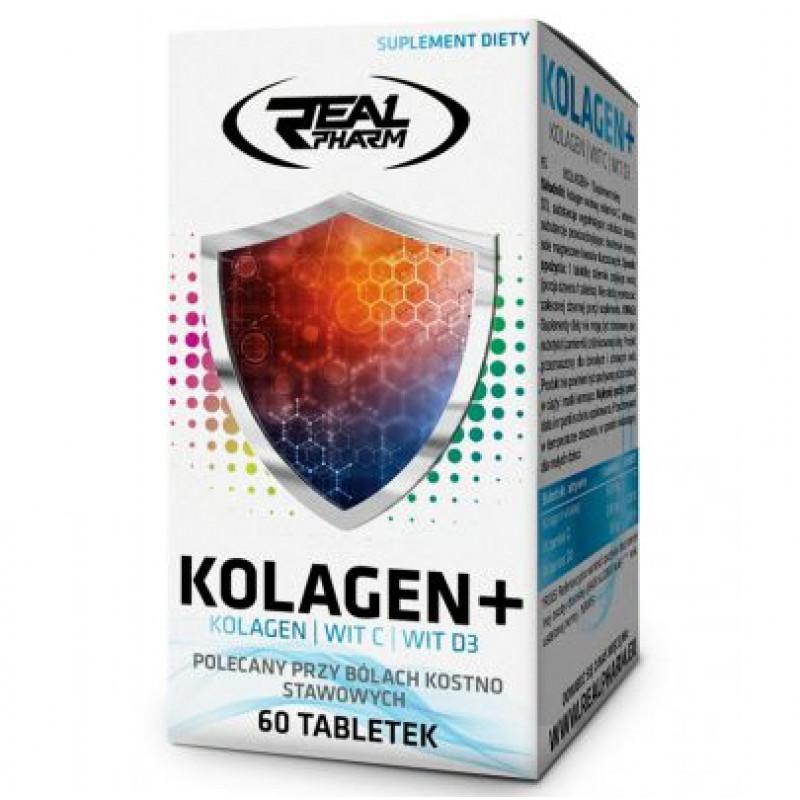 Kollagen+ 60caps