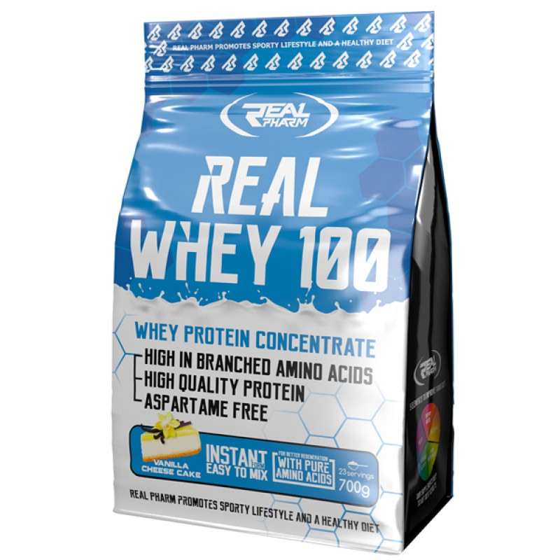 Real Whey 700g