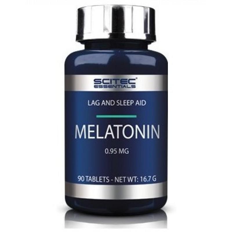 Scitec Nutrition Melatonin 1mg 90 tabs