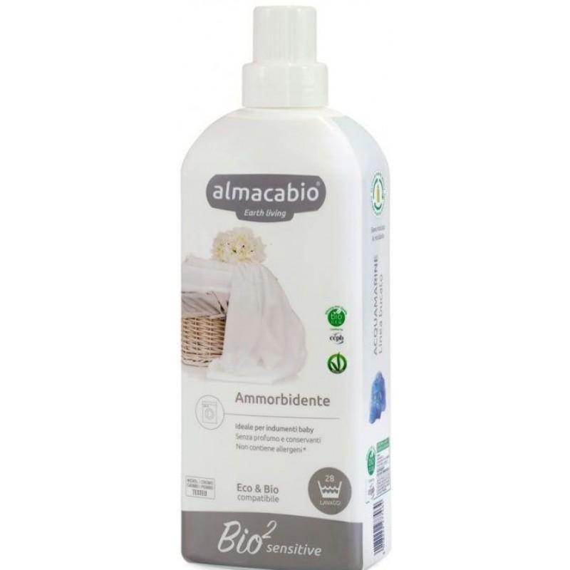 "Almacabio Kangapehmendaja ""Bio2"", ökoloogiline 1 L"