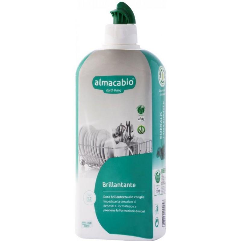 Almacabio Nõudepesumasina loputusvahend, ökoloogiline 500 ml