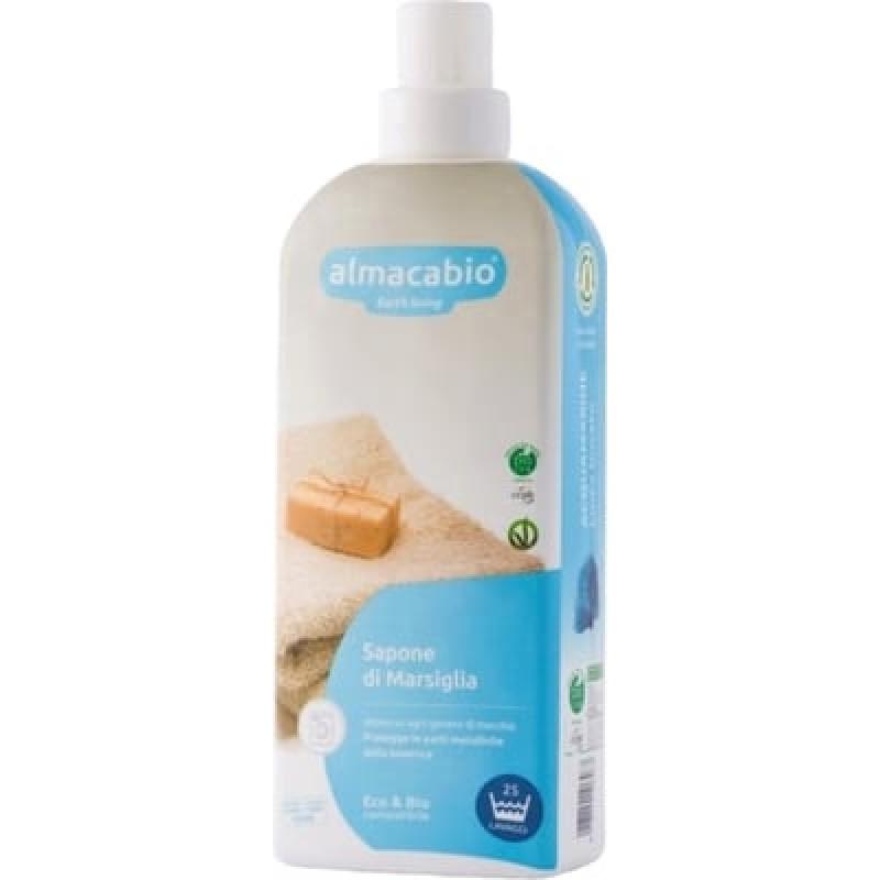 Almacabio Curd Soap Liquid Vedel pesuseep 1 l