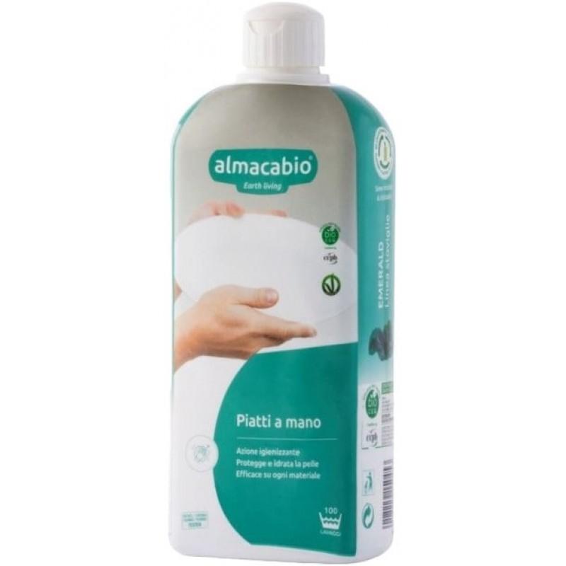 Almacabio Ökoloogiline nõudepesuvahend 500 ml