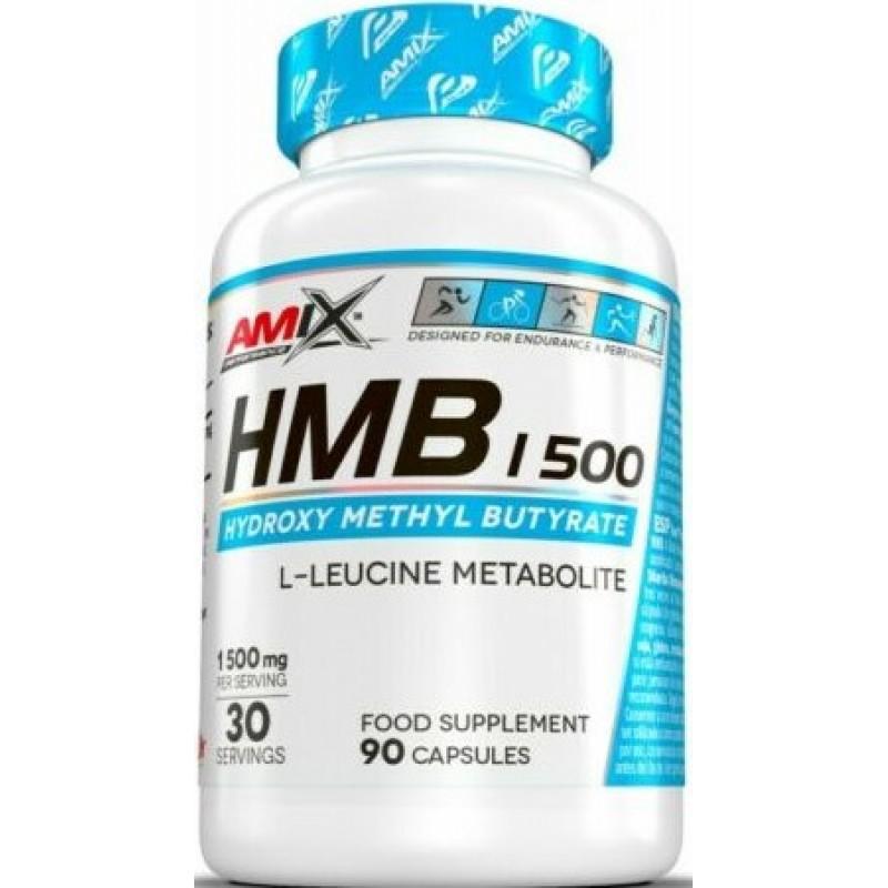 HMB 1500 mg Performance 90 kapslit
