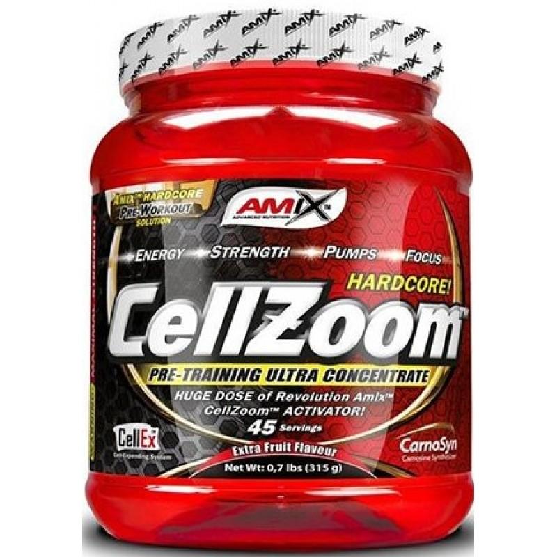 Amix Nutrition CellZoom® Hardcore Activator 315 g