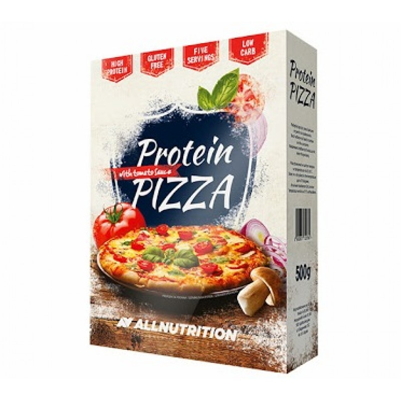 PROTEIN PIZZA 500 g