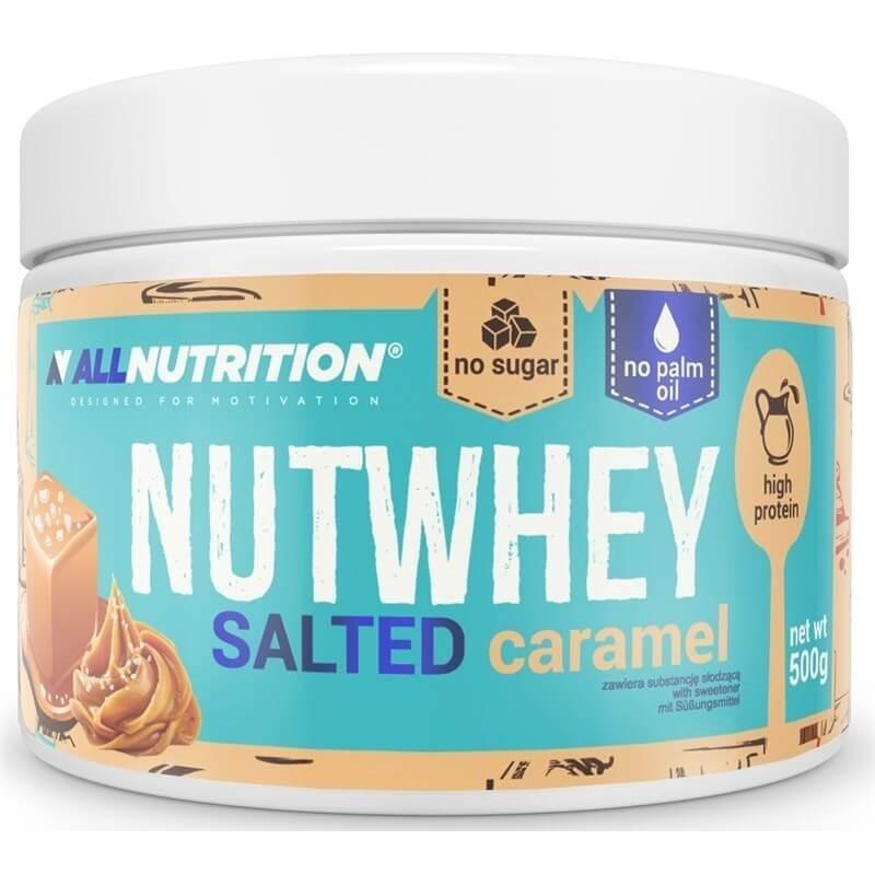 NUTWHEY 500 g Salted Caramel