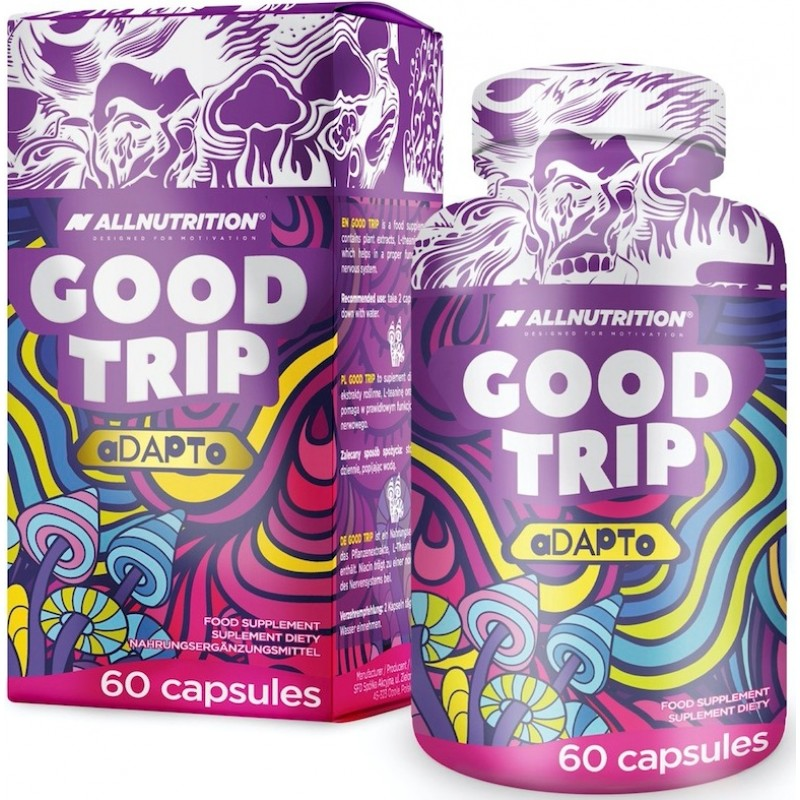 Good Trip 60 kapslit