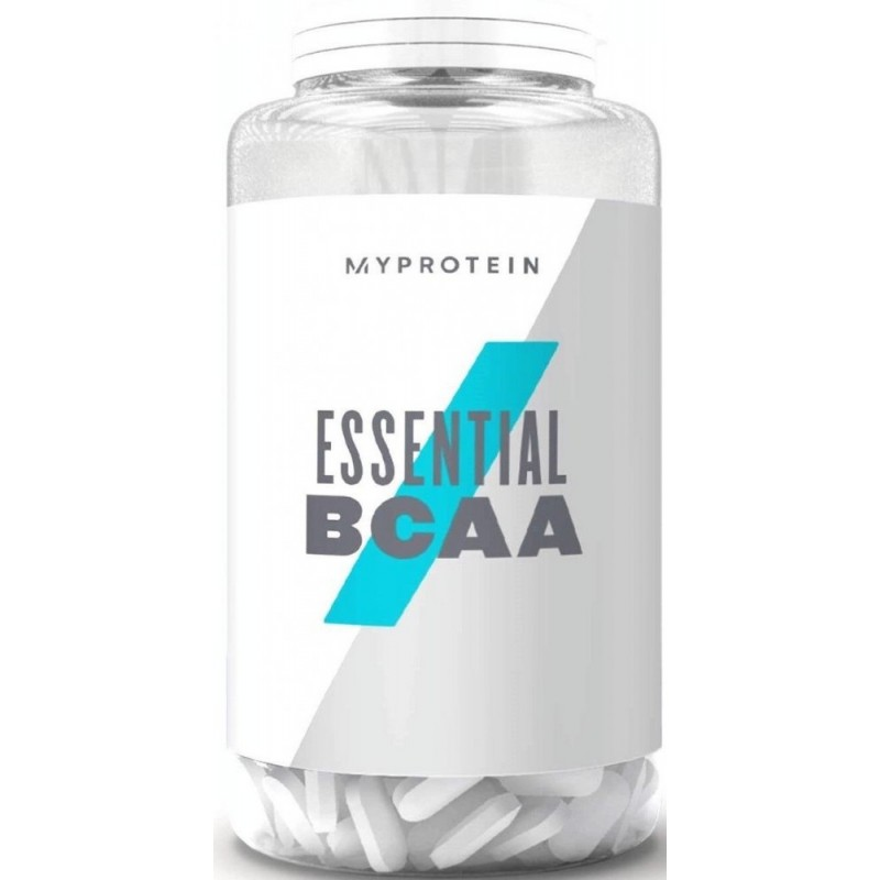 Myprotein BCAA Plus 1000mg 270 Tabs