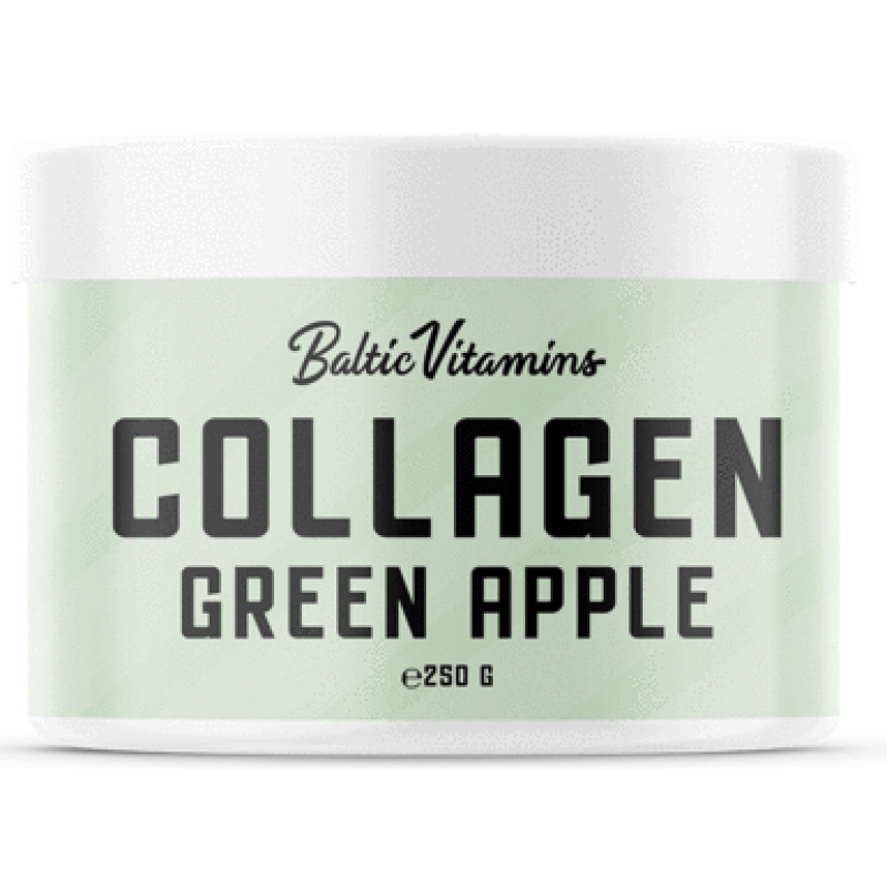 Baltic Vitamins Kollageen 250 g