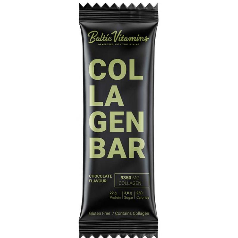 Kollageenibatoon 55 g