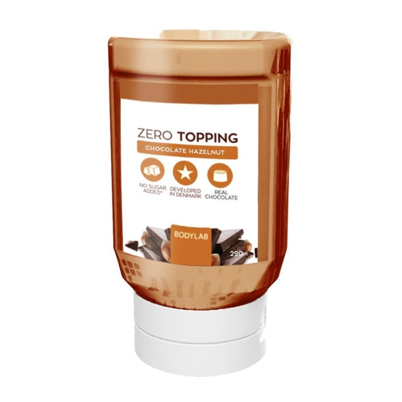 Bodylab Zero Topping (290ml)