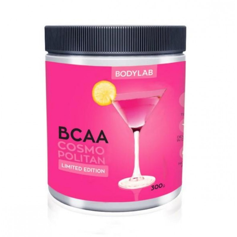 BCAA Instant 300G Asendamatud aminohapped foto