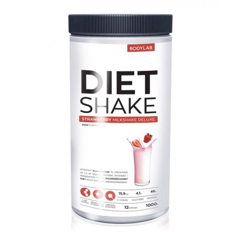 Bodylab Diet Shake (1kg)