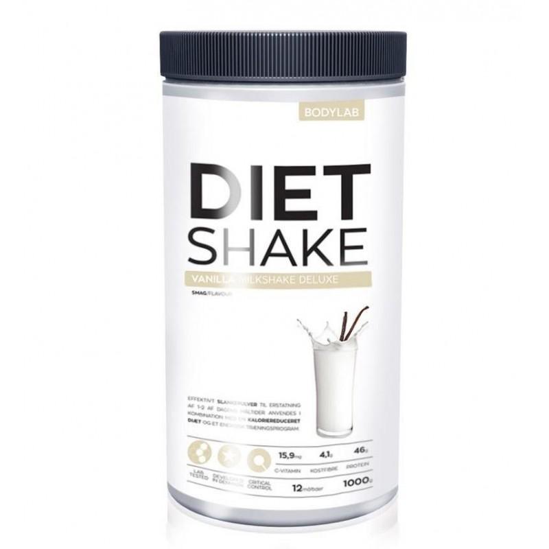 Diet Shake (1kg) Dieetkokteilid foto